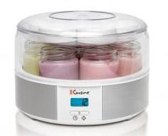 yogurt maker I