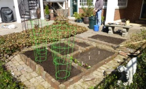 Garden 4520