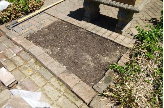 Herb Garden Plot